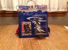 1997 Baseball STARTING LINEUP Frank Thomas Chicago White Sox Kenner SLU MLB