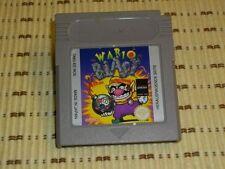 Wario BLAST per Gameboy e color e advance