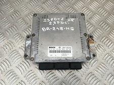 Calculateur Moteur BOSCH - RENAULT ESPACE IV 2.2L DCI 150CV - Réf : 8200309318