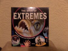 The Book of Extremes by Norris McWhirter and Victoria Cripps