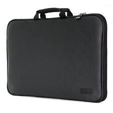"Lenovo ThinkPad P70 17"" Laptop Case Sleeve Memory foam Protection Bag Black i"