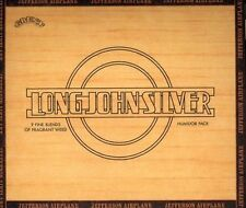 Long John Silver [Limited Edition] [Remaster] by Jefferson Airplane (CD,...
