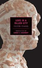 Love in a Fallen City (New York Review Books Classics), Chang, Eileen, Good Book