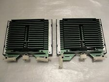 Intel Pentium III Xeon 700 MHz  Processor Set of 2