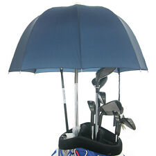 Caddy Cover Golf Bag Umbrella,  Navy Blue