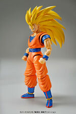 Dragon Ball Z Super Saiyan 3 Son Gokou Goku Figure Rise Model Kit (NO GUNPLA)