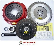 XTD® STAGE 2 CLUTCH & XLITE FLYWHEEL KIT FITS HONDA 2000-2009 S2000