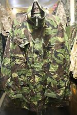 DPM British Army Soldier 95' Ripstop Smock Grade 1 condition 170/104