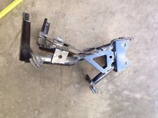 Yamaha YzfR15 Front Subframe Bracket  2013 And Other Years