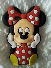 Funda para móvil MINNIE RED SILICONA para IPHONE 6 4.7