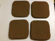 USMC LOT 2 PAIRS COYOTE HIP PADS SPC MTV IMTV MILITARY MODULAR TACTICAL VEST