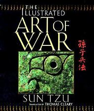 The Illustrated Art of War-ExLibrary