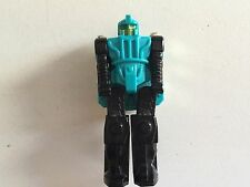Transformers G1 Parts 1988 OVERLORD GIGA engine powermaster masterforce