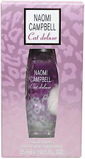 15 ml Naomi Campbell Cat deluxe Damenduft Eau de Toilette Spray