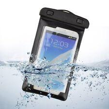 Housse protectrice imperméable (10M profondeur) pour smartphones ou app photos