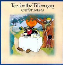 Cat Stevens - Tea for the Tillerman [New Vinyl]