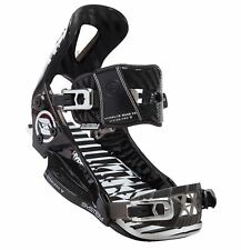 NEW Hyperlite System 2016 Wakeboard Bindings Fits mens Sizes 6-9