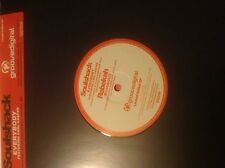 "Soulshack Feat Carl Casper/Rebekah-Everybody/Gorgeous 12"" House Vinyl Groovedigi"