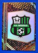 CARD CALCIATORI PANINI ADRENALYN 2014/15 - N. 316 - SCUDETTO - SASSUOLO