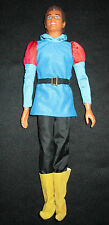 Ken Doll Brunette Male Barbie Prince Fully Clothed Excellent! FREE Shipping! #4