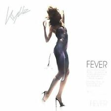 Fever [Limited] by Kylie Minogue (CD, Jan-2003, Emi/Parlophone)