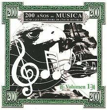 Bicentenario-Verde, Vol. 1, Various Artists, Excellent