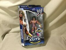 Ultimate Warrior Flashback Elite Collection Wrestle Mania Action Figure 2013