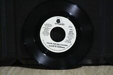 JACKIE DE SHANNON PROMO 45 RPM RECORD