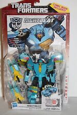 Transformers Generations Wave 4 IDW 30th Anniversary Deluxe Nightbeat Figure NEW