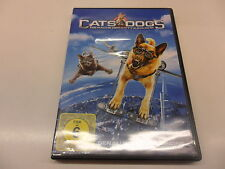 DVD  Cats & Dogs: Die Rache der Kitty Kahlohr