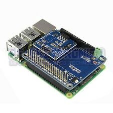 4-in-1 Temperature + Pressure + Altitude + Light Sensor Module For Raspberry Pi
