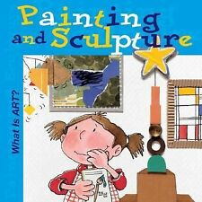 What Is Art? Painting and Sculpture by Nuria Roca (2004, Paperback)