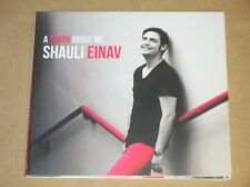 CD / SHAULI EINAV / A TRUTH ABOUT ME / TRES BON ETAT