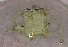 VINTAGE ACTION MAN 40th SOLDATO Loose Combat Field Jacket Campo Pack