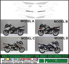 kit adesivi stickers compatibili r 1200 rt lc 2014 special edition