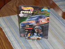 Kyle Petty-Hot Wheels  NASCAR 1/64 diecast. You pick 1 of 10 cars.  $5.50 each