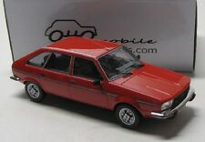 Renault 20 tx (1975) rouge/Otto mobile 1:18