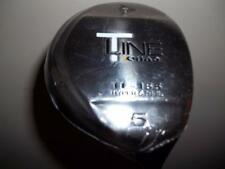 DUNLOP T-LINE QUAD 5 WOOD  RIGHT HAND GOLF CLUB