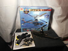 Cox Attack 049 Cobra Helicopter