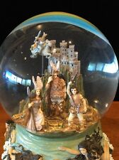 The Metropolitan Opera Der Ring Des Nibelungen Snow Globe Ride Of The Valkyries