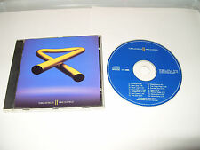Mike Oldfield - Tubular Bells 2 (1992) cd