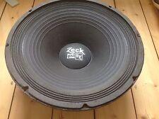 Zeck Electro Voice EVM 15L Proline Lautsprecher
