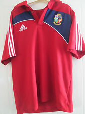 British Lions 2009 South Africa Rugby Union Home Shirt Large Adult /39387