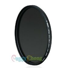 NiSi 58mm DW1 Wide Band Pro Circular Polarizing C-PL CPL Camera Lens Filter