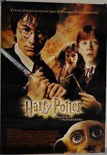 (Gerollt) Kinoplakat - Harry Potter und die Kammer des Schreckens (2002) #2124
