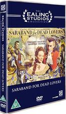 DVD:SARABAND FOR DEAD LOVERS  - NEW Region 2 UK