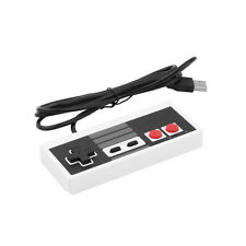 Classic Gaming Controller Joypad Gamepad For Nintendo NES Windows PC MAC SY