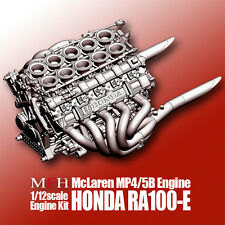 Model Factory Hiro 1/12 McLaren MP4/5B Engine kit