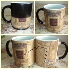 Harry Potter Hogwarts School Of  Witchcraft & Wizardry Mug Morphing MugTransform