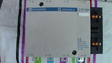 1 Contacteur LC1   LC1F1154 ; 4 Poles  Bobine 220V TELEMECANIQUE  Contactor